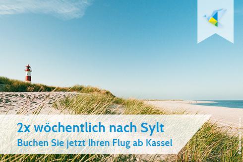 Von Kassel nach Sylt